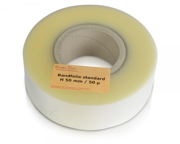 Tortenrandfolie 50 mm 50/1000