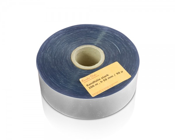 Tortenrandfolie 50 mm 90/1000
