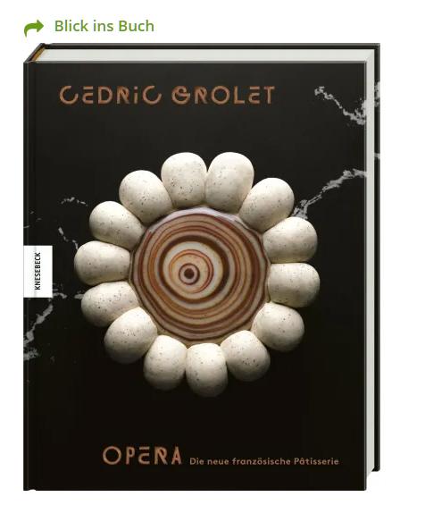 Cedric Grolet Opera