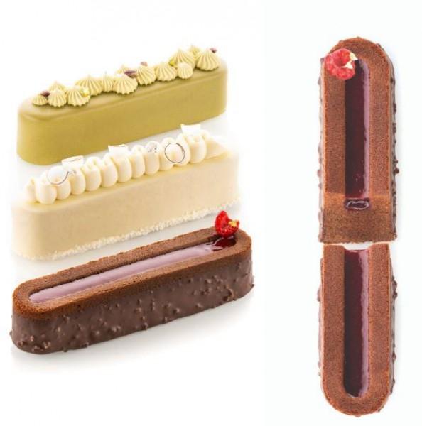 Gâteau de Voyage Paris