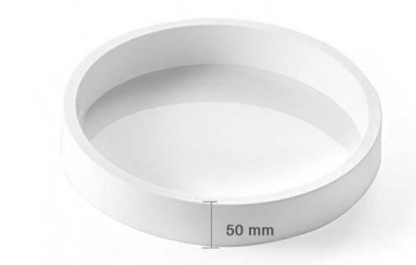 Tortaflex Silikonform TOR260 H 50 mm