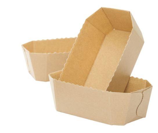 Karton-Kastenform