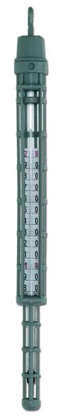 Zucker-Thermometer mit Kunststoff-Körper