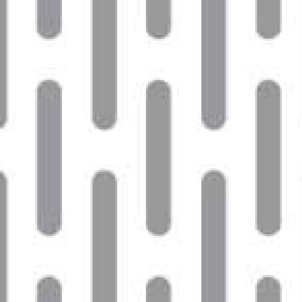 Dekorschablone Streifen 60 x 40 cm