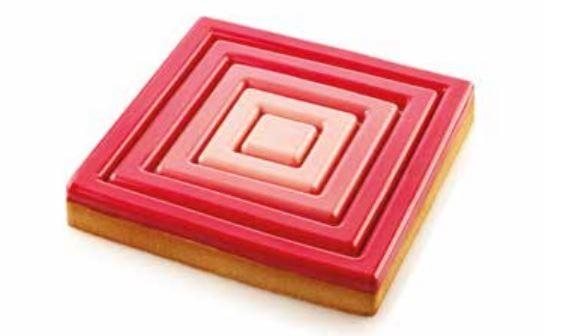 Silikomart Quadrat