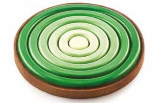 Silikomart Ringe Kreis