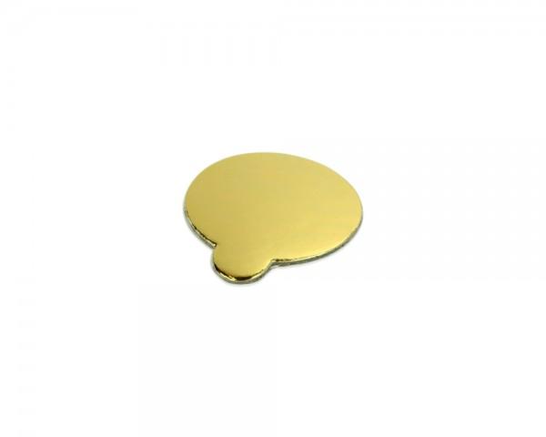 Untersetzer rund 5 cm