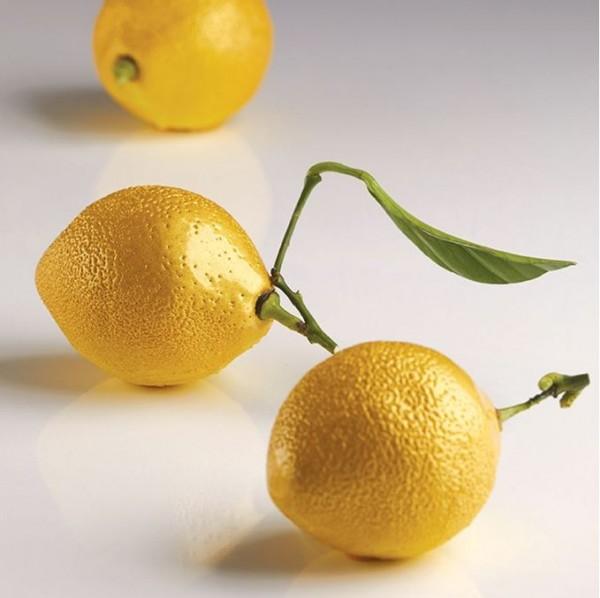 Pavoni Zitrone Citron Cedric Grolet