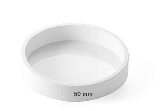 Tortaflex Silikonform TOR200 H 50 mm