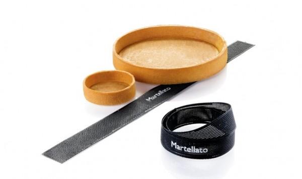 Airmat Streifen für Tarteringe 7- 8 cm