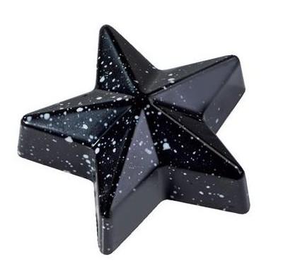 Pralinenform Sterne