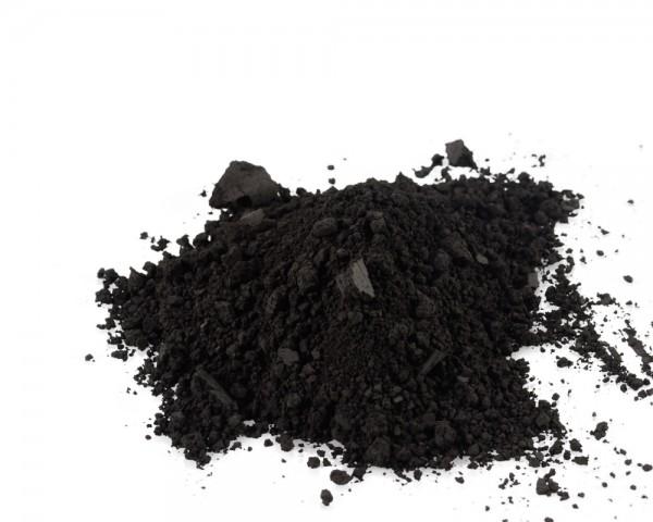 Schokoladenfarbe schwarz