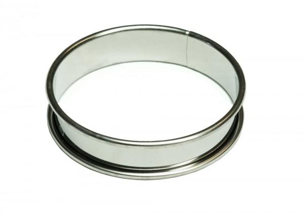 Tartelette-Ring 8 cm