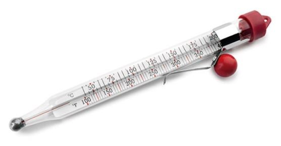 Thermometer 50° bis 200° C