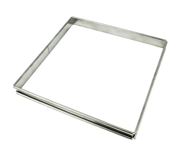 Tartering Quadrat 20x20