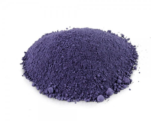 Schokoladenfarbe violett