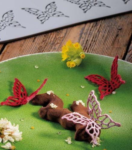 Aufleger GG050 Schmetterling