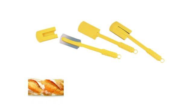 Bäckermesser - Baguettemesser