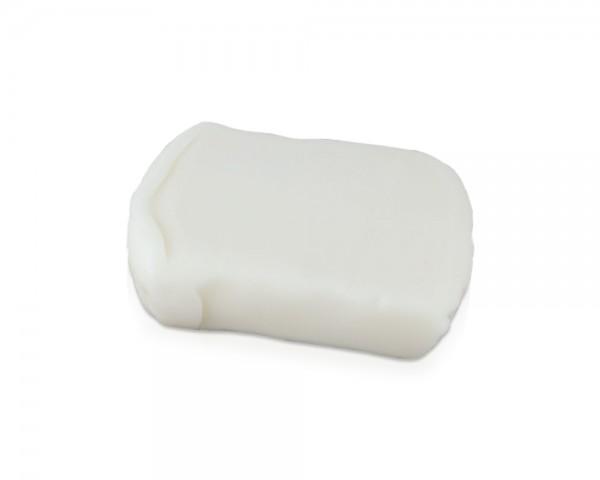 Rollfondant Tropical Weiß 1 kg