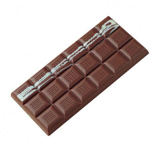 Tafelschokoladeform Classic