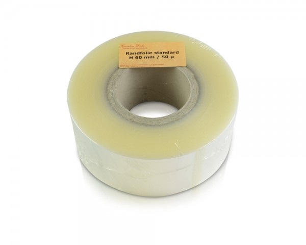 Tortenrandfolie 60 mm 50/1000
