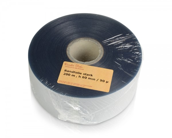 Tortenrandfolie 60 mm 90/1000
