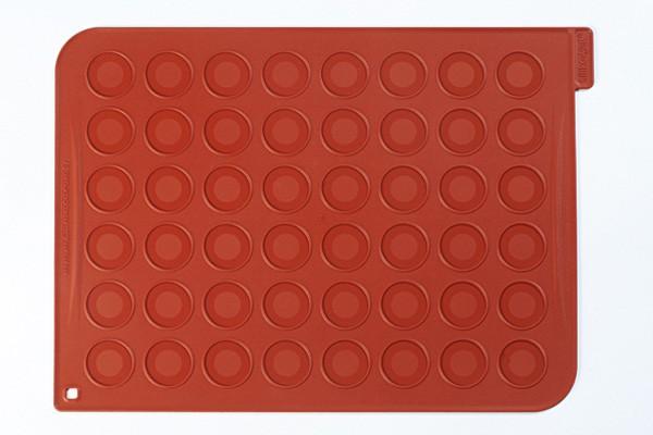 Silikonmatte Macarons 30x40