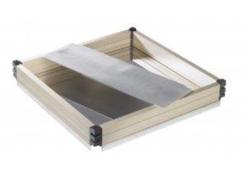 Ganache Rahmenset 270 mm