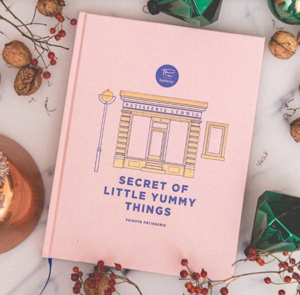 Secret of ... Miriam & Sven Ludwig
